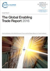 The Global Enabling Trade Report 2016